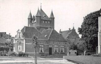 Ansichtkaart Hattem Schipperswal Veluwe HC17683