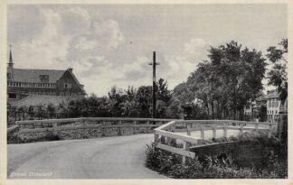Ansichtkaart Dirksland Entree1942 Goeree-Overflakkee HC17721