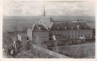 Ansichtkaart Megen Clarissenklooster 1946 Oss HC17756