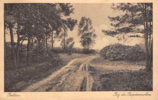 Ansichtkaart Putten Bij de Papiermolen Veluwe 1937 HC17766