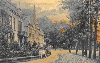 Ansichtkaart Amersfoort Plantsoen 1911 HC17876