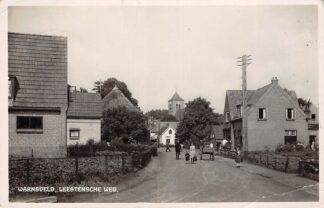 Ansichtkaart Warnsveld Leestenscheweg 1942 Zutphen Type fotokaartHC18025
