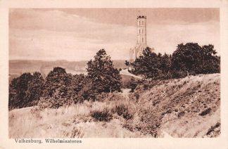 Ansichtkaart Valkenburg (LB) Wilhelminatoren HC18128