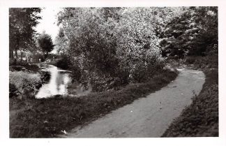Ansichtkaart Valkenburg (LB) Wandelweg in het Geuldal HC18141