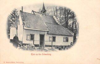 Ansichtkaart Valkenburg (LB) Kluis op den Schaesberg HC18149