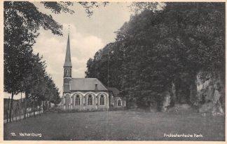 Ansichtkaart Valkenburg (LB) Protestantsche Kerk HC18231