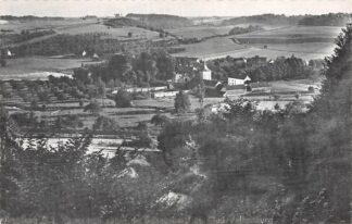 Ansichtkaart Valkenburg (LB) Panorama vanaf de Schaesberg op Oud Valkenburg HC18255