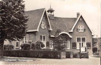 Ansichtkaart Luyksgestel Gemeentehuis HC18359