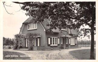 Ansichtkaart Laag-Soeren Jachthuis 1956 Rheden HC18366