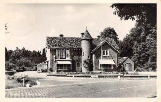 Ansichtkaart Renkum Dorpsstraat 1959 HC18375