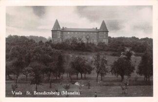 Ansichtkaart Vaals St. Benedictusberg Mamelis 1953 HC18505