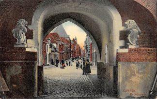 Ansichtkaart Kampen Broederpoort HC18517