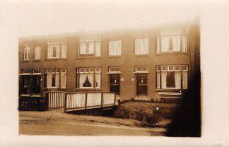 Ansichtkaart Voorburg Fotokaart Westvlietweg Den Haag HC18533