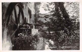 Ansichtkaart Eijsden Oude watermolen Molen 1949 HC18578