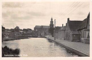 Ansichtkaart Zoetermeer Leidsche Walle HC18620