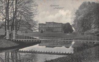 Ansichtkaart Hummelo Enghuizen 1912 Bronckhorst Achterhoek HC18654