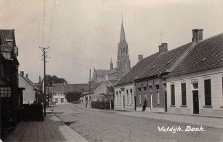 Ansichtkaart Beek (NB) Valdijk Newo fotokaart 1934 HC18666
