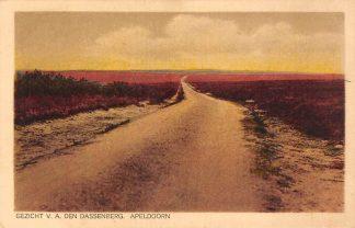 Ansichtkaart Apeldoorn Gezicht v.a. den Dassenberg HC18667