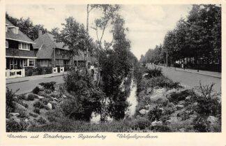 Ansichtkaart Driebergen Rijsenburg Welgelegenlaan 1939 HC18684