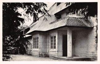 Ansichtkaart Amersfoort Jeugdherberg - Conferentieoord De Grasheuvel Ingang 1950 HC18688