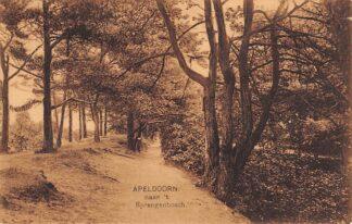 Ansichtkaart Apeldoorn naar 't Sprengenbosch HC18691