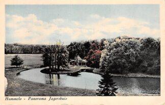 Ansichtkaart Hummelo Panorama Jagershuis HC18738