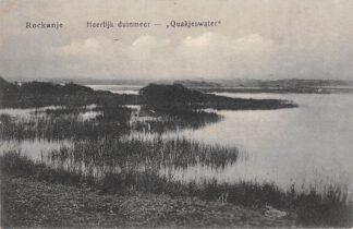 Ansichtkaart Rockanje Heerlijk duinmeer Quakjeswater HC18743