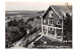 Ansichtkaart Noordwijk aan Zee Hotel Kleinstapelen Koepelweg 28 1963 HC18766