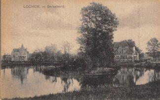 Ansichtkaart Lochem Berkeloord 1920 HC18793