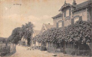 Ansichtkaart De Steeg 1913 HC18802