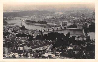 Ansichtkaart Tsjechië Praha Cast celkoveho pohledu Czech Republic Fotokaart Europa  HC18887