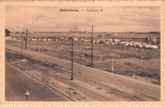 Ansichtkaart België Blankenberghe Camping 29 Europa HC19074