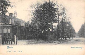 Ansichtkaart Baarn Eemnesserweg Vivat No. 5 HC19172