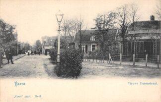 Ansichtkaart Baarn Nieuwe Barenstraat Vivat No. 3 HC19173