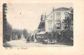 Ansichtkaart De Bilt bij Utrecht HC19185