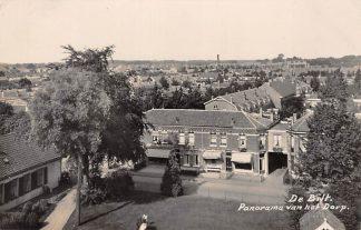 Ansichtkaart De Bilt Panorama van het Dorp Newo fotokaart 1942 HC19196