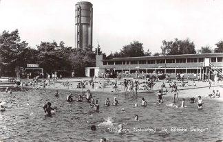 Ansichtkaart Bilthoven Natuurbad De Biltsche Duinen Watertoren Zwembad 1969 HC19245