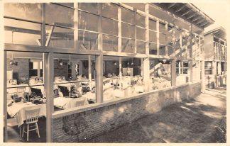 Ansichtkaart Bilthoven Sanatorium Berg en Bosch Lighal Maria Paviljoen 1941 HC19251