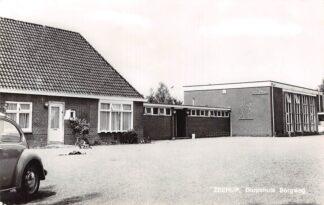 Ansichtkaart Zeerijp Dorpshuis Borgweg 1972 Loppersum HC19415