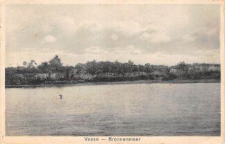 Ansichtkaart Vasse Bronnenmeer Tubbergen 1931 HC19517