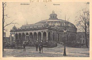 Ansichtkaart Amsterdam Panorama 1913 HC19528