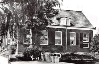 Ansichtkaart Portengen Noordeinde Breukelen Stichtse Vecht 1965 HC19532