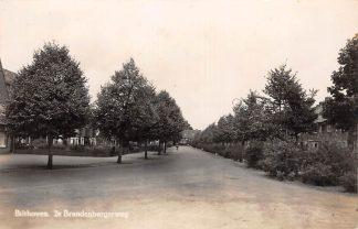 Ansichtkaart Bilthoven 2e Brandenburgerweg 1950 HC19617