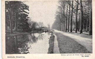 Ansichtkaart De Bildt De Bilt Bildtsche Straatweg 1906 HC19628
