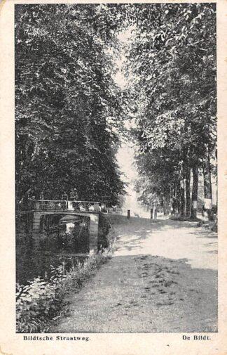 Ansichtkaart De Bildt De Bilt Bildtsche Straatweg 1900 HC19646