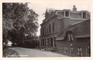 Ansichtkaart Herwijnen Frissenstein West - Betuwe HC19818