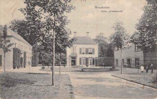 Ansichtkaart Breukelen Huize Vredenoord 1925 HC19840