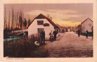 Ansichtkaart Harmelen Putkop Woerden HC19856
