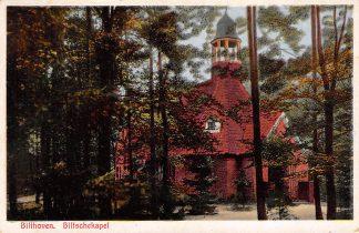 Ansichtkaart Bilthoven Biltsche kapel HC19912