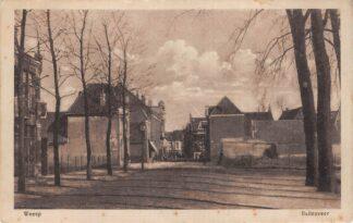 Ansichtkaart Weesp Buitenveer HC19983